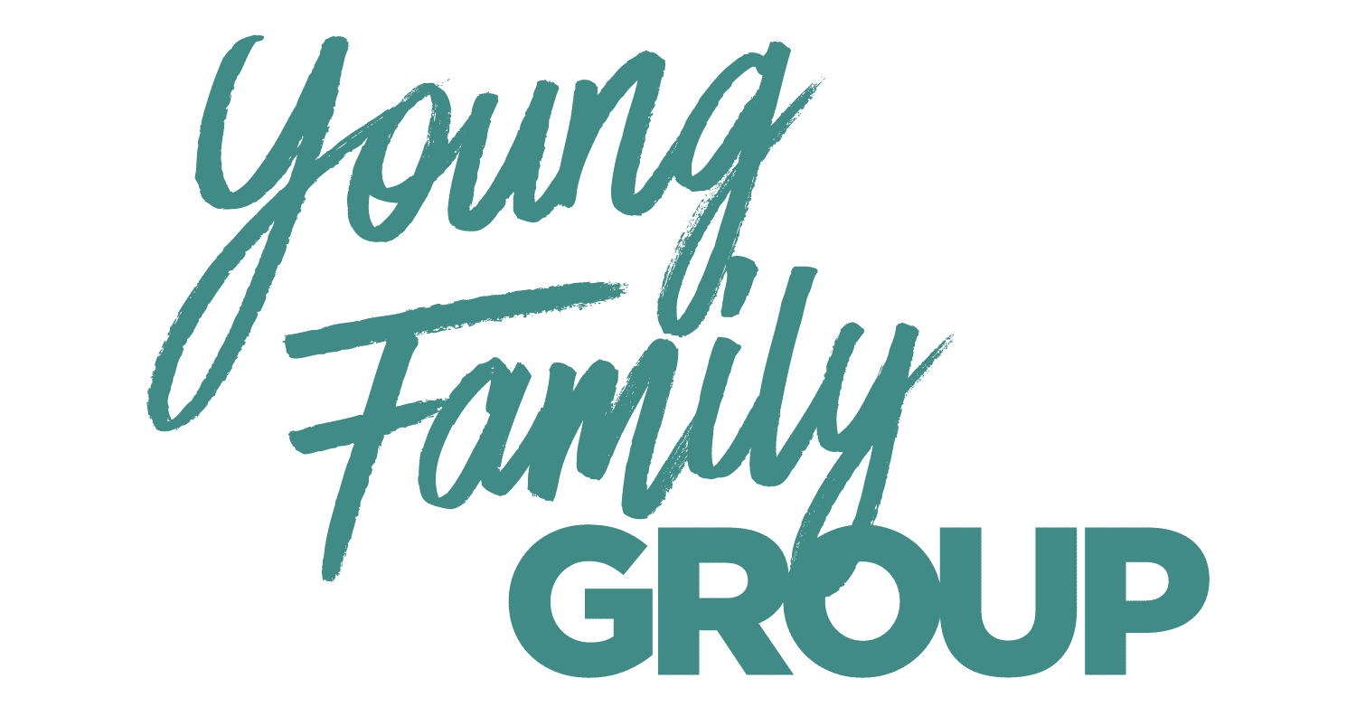 Young Family Group