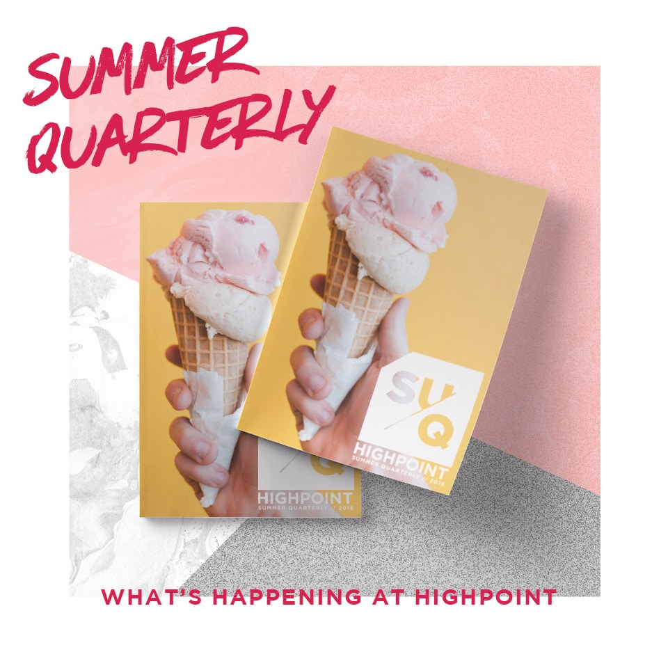 Summer Quarterly