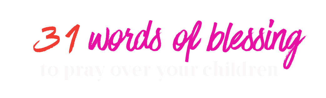 31-words-of-blessings